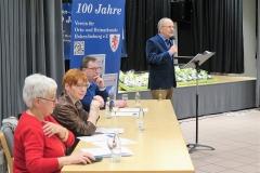 Vorstand Heimatverein Hohenlimburg