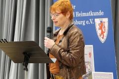 Rafaela Habicht Geschäftsführerin