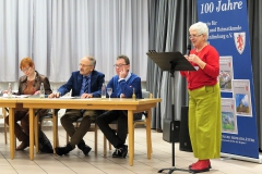Sabine Turner Schatzmeisterin